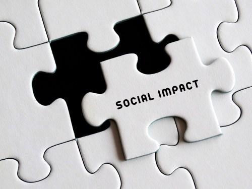 PR profession set to improve social impact