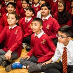 Motivation key to schools' Covid recovery