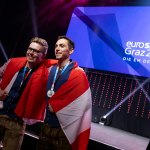 Young professionals take centre stage at EuroSkills Graz 2021