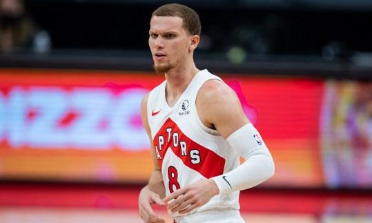 Raptors recall rookie Malachi Flynn from NBA G League assignment