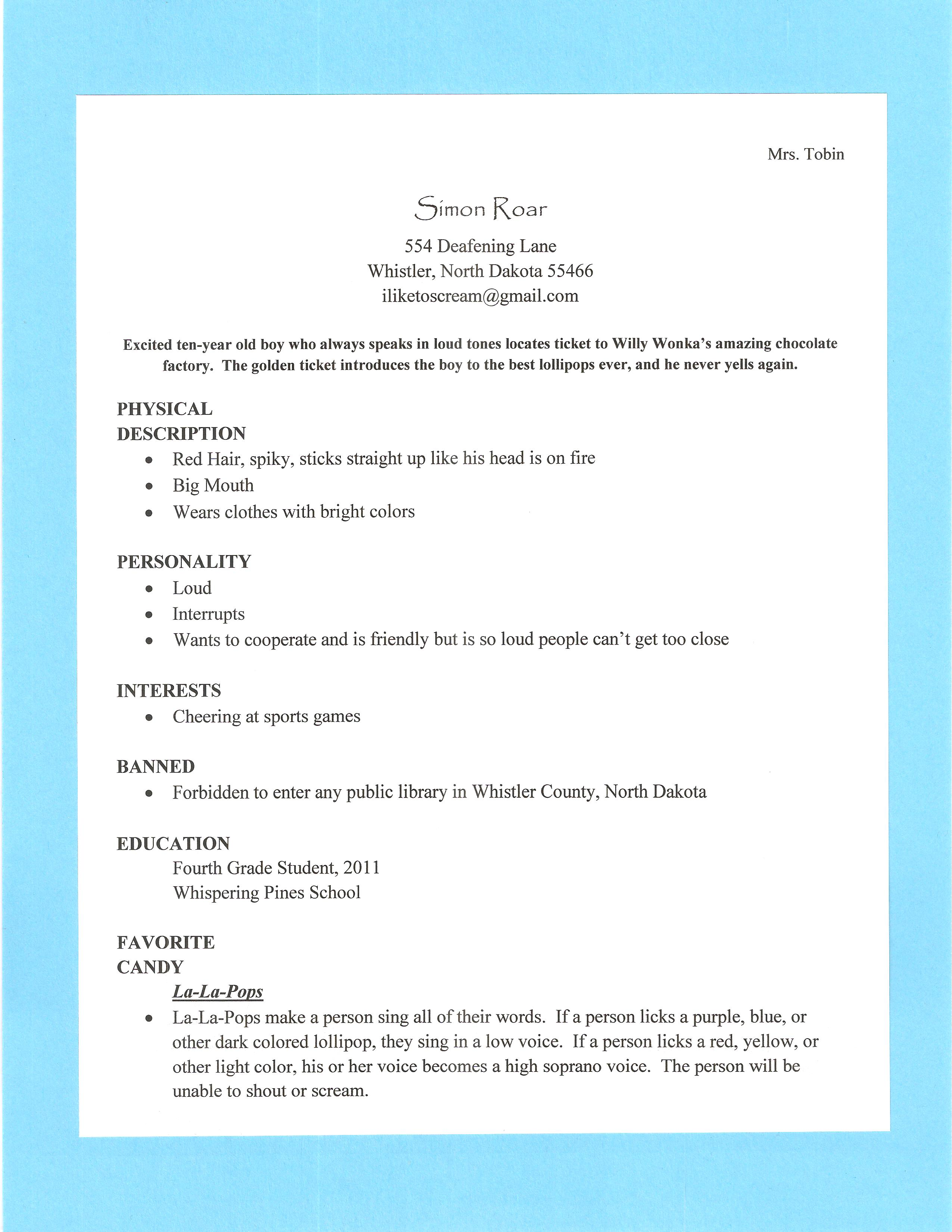 Essays About Mom Writing Portfolios Theroommom Mother To Son By