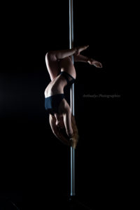 Débuter la Pole dance ?