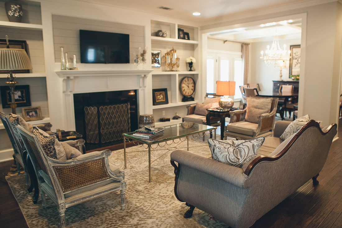 Interior Design Consultation Rosegate Design Birmingham Alabama