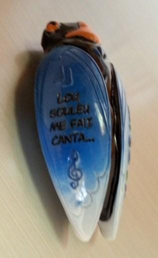 Chante Cigale