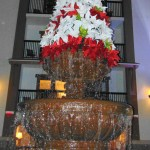 Christmas at Gaylord Texan | The Rose Table