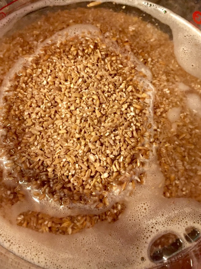 How to Prepare Bulgar Wheat | The Rose Table