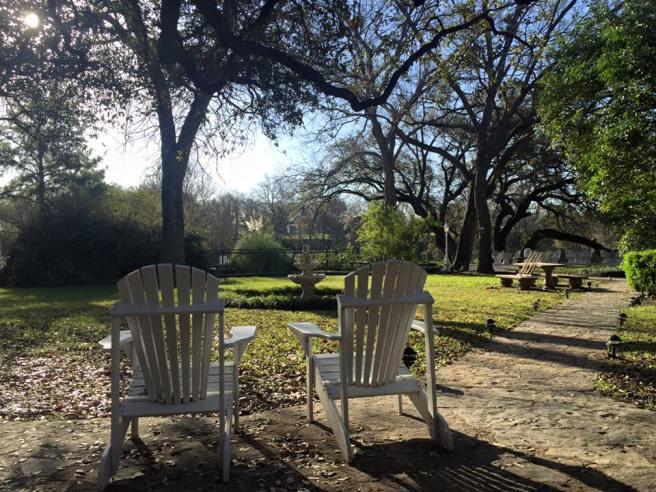 Inn on the River Glen Rose Texas Review | The Rose Table
