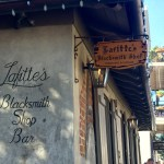 Lafitte's Blacksmith Shop & Bar New Orleans | The Rose Table