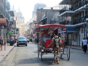 New Orleans Travel Guide   The Rose Table