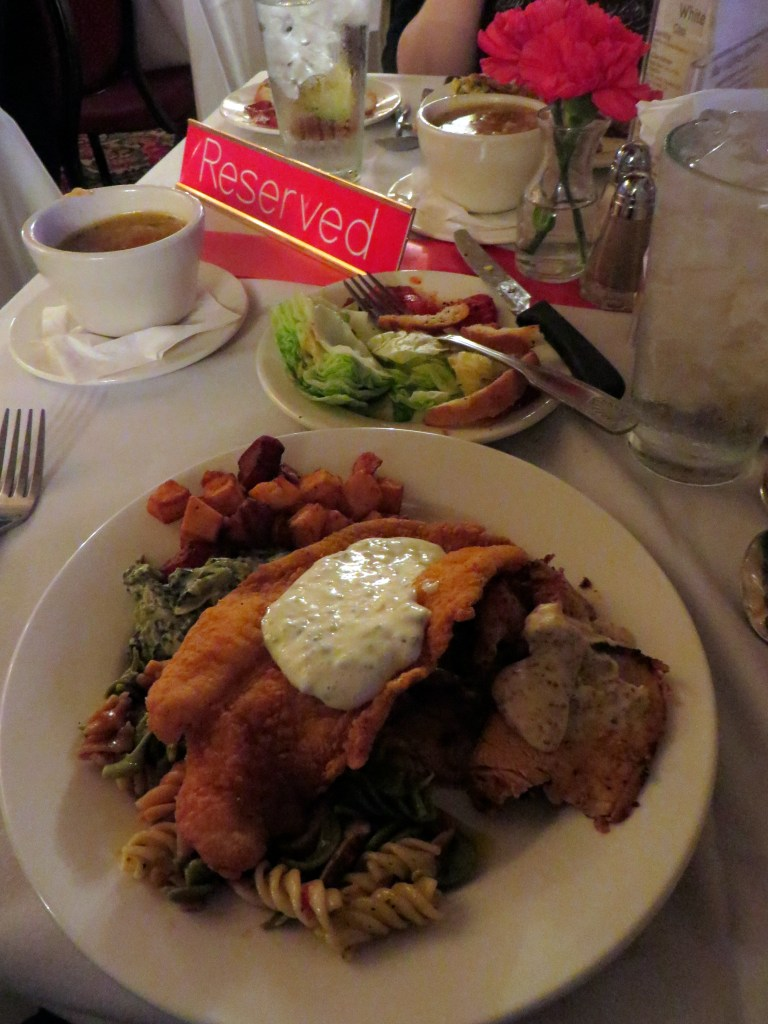 Steamboat Natchez New Orleans Review | The Rose Table
