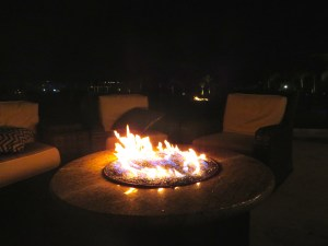Blue Haven Resort Fire and Ice Review | The Rose Table