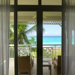 Alexandra Resort Turks and Caicos Review | The Rose Table