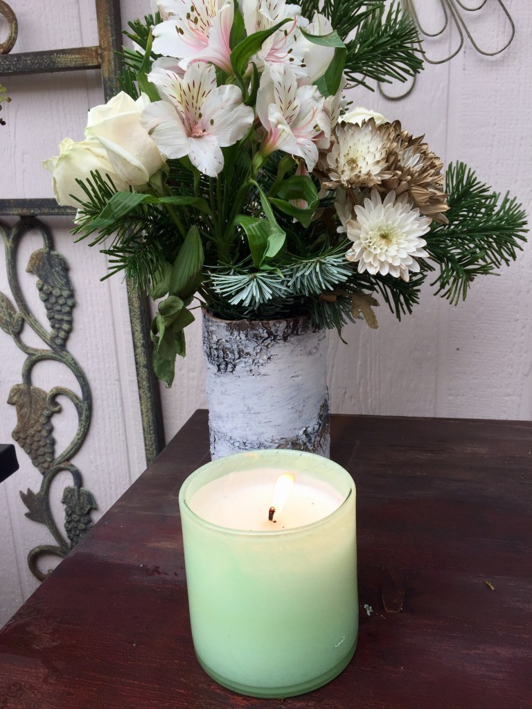 Lafco Candle Review | The Rose Table