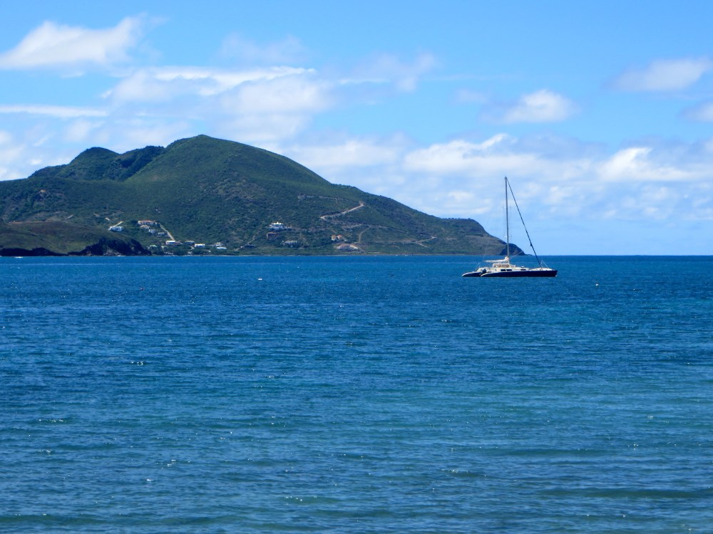 Lovers Beach Nevis | The Rose Table