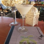 The Gin Trap Nevis Review | The Rose Table