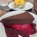 Café Christine Saint Croix Review   The Rose Table
