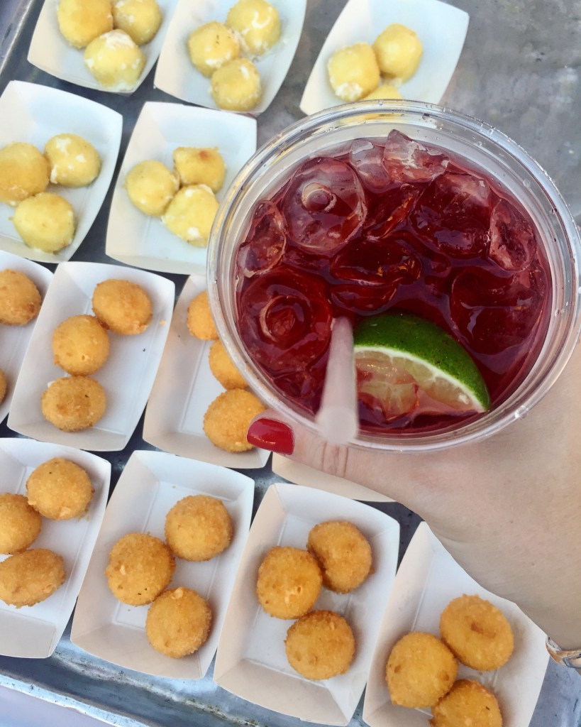 Greek Food Festival of Dallas Review