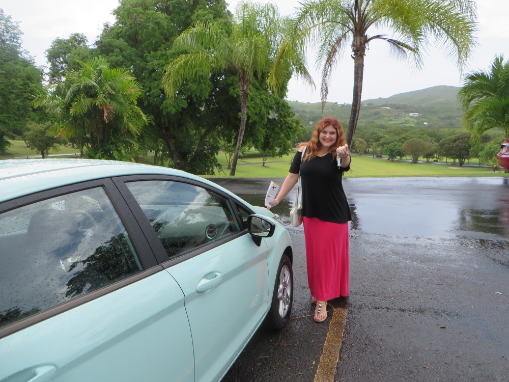 Saint Croix Rent Car