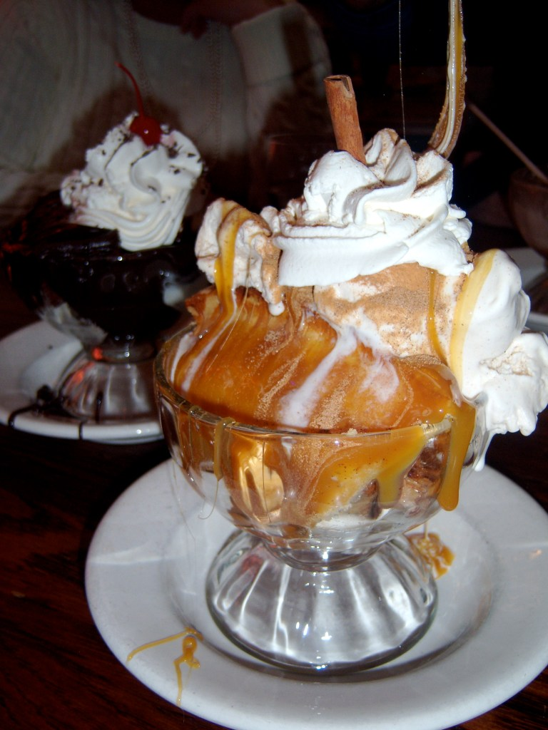 Serendipity 3 NYC Review | The Rose Table