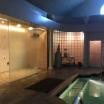 Willow Stream Spa at Fairmont Sonoma Mission Inn | The Rose Table