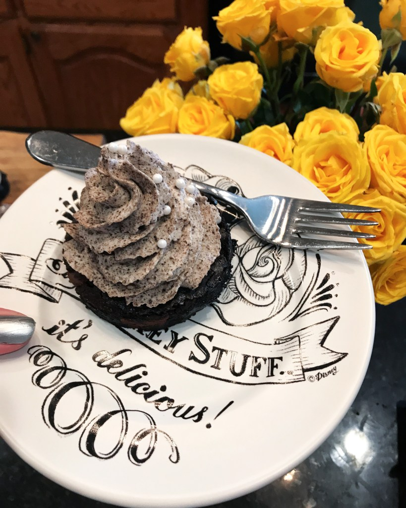 The Grey Stuff Beauty and the Beast Recipe