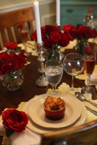 Mini Gruyere and Parmesan Cheese Soufflés Beauty and the Beast Cheese Souffle Recipe   The Rose Table