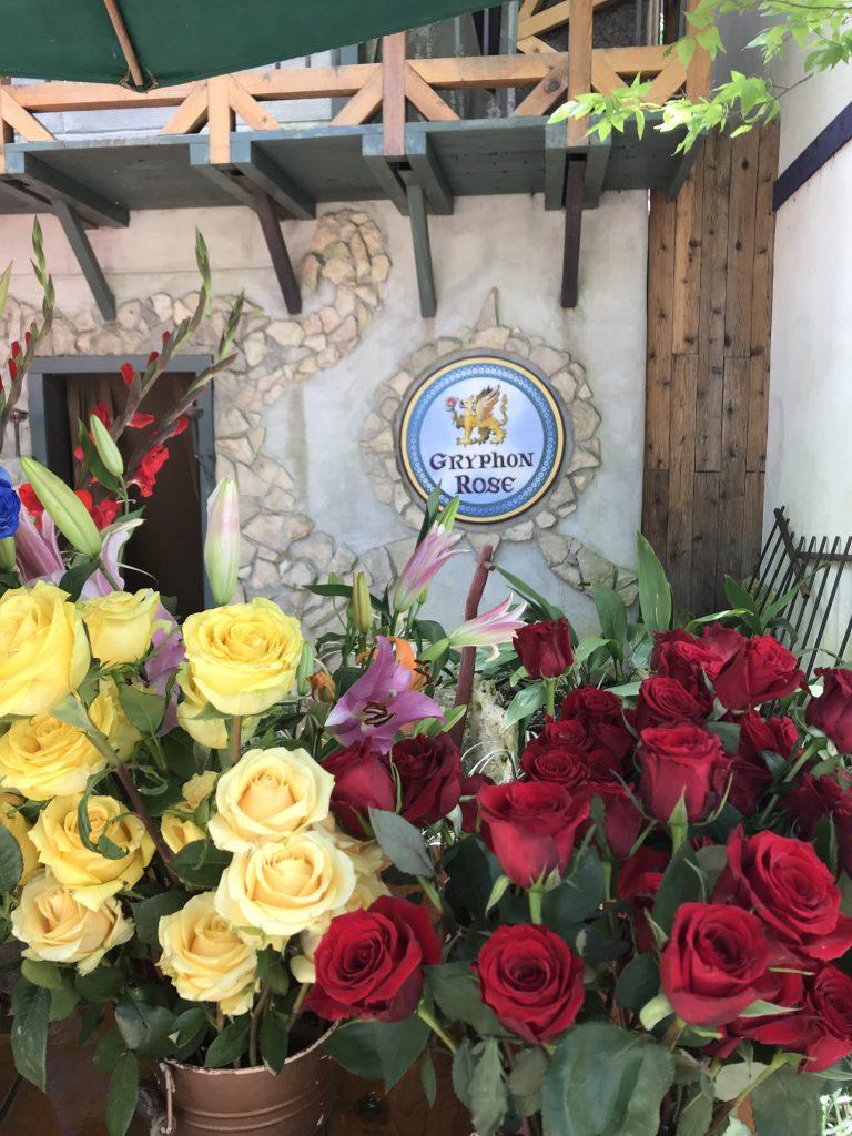 Scarborough Renaissance Festival Review | The Rose Table