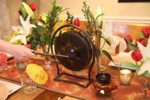 Disney Dinner Party Mulan Recipes   The Rose Table