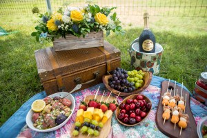Picnic Ideas and Recipes   The Rose Table