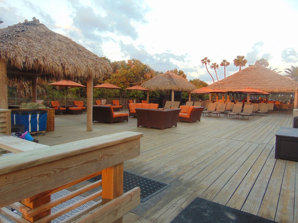 Hilton Cocoa Beach Oceanfront Review | The Rose Table
