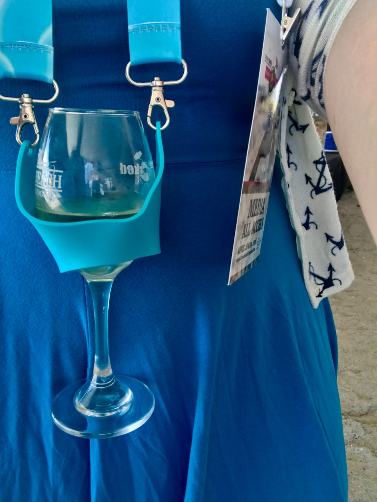 Cocoa Beach Uncorked Review | The Rose Table