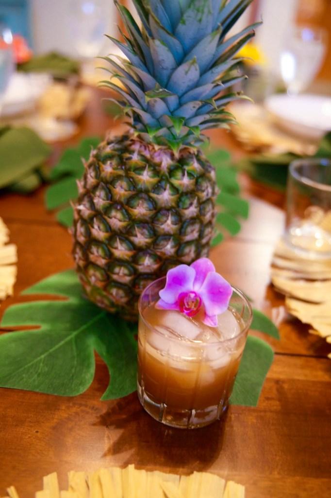 Classic Hawaiian Mai Tai Recipe
