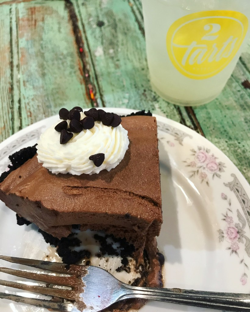 2Tarts Bakery Review | The Rose Table