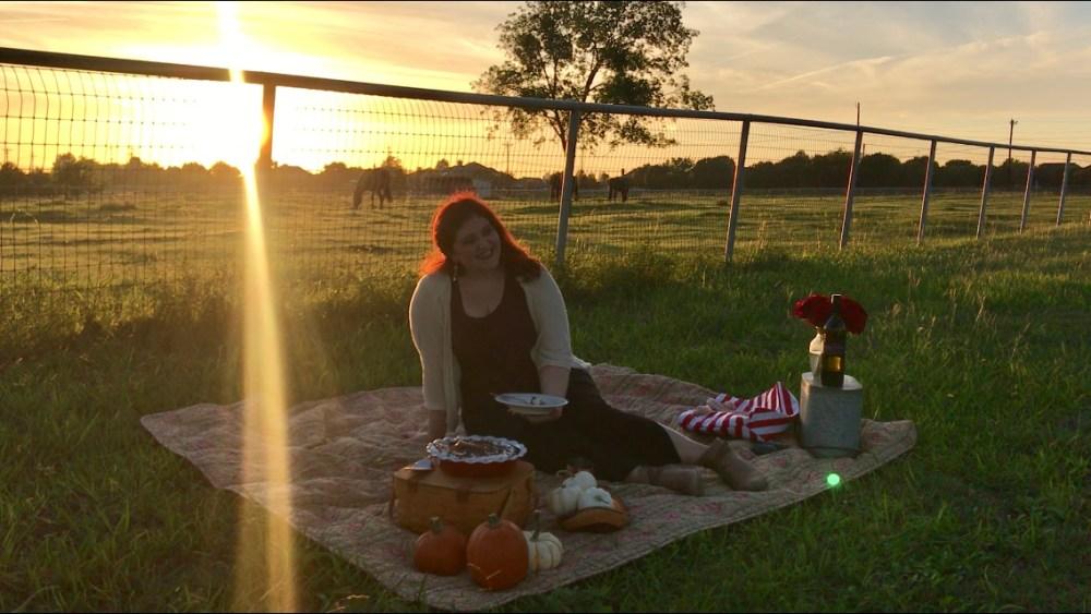 Pumpkin Picnic Fall Picnic Ideas | The Rose Table