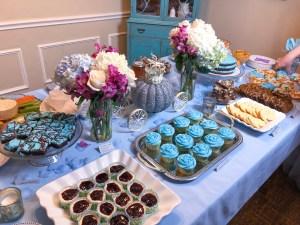 Dream Come True Cupcakes