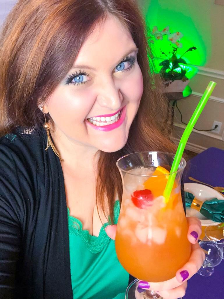 Hurricanes New Orleans Best Mardi Gras Recipe |