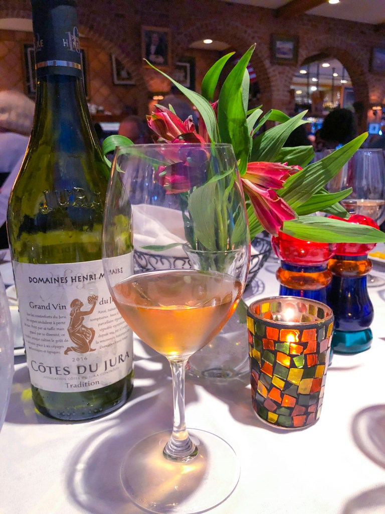 Domaine Henri Maire Boisset Wine Review | The Rose Table