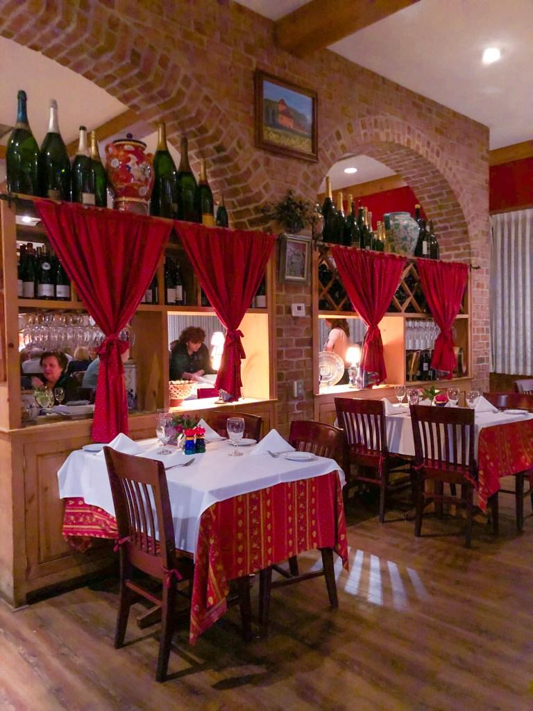 Lavendou Bistro Dallas Review | The Rose Table