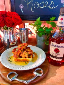 The Best Chicken and Waffles Recipe Homemade Chicken Tenders, Kentucky Derby Party Food Recipes   The Rose Table