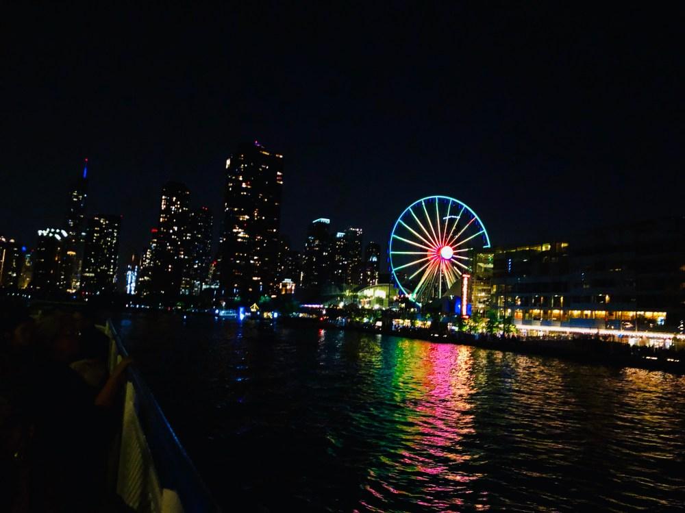 Chicago Summer Vacation Ideas
