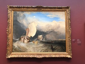 Art Institute of Chicago Review
