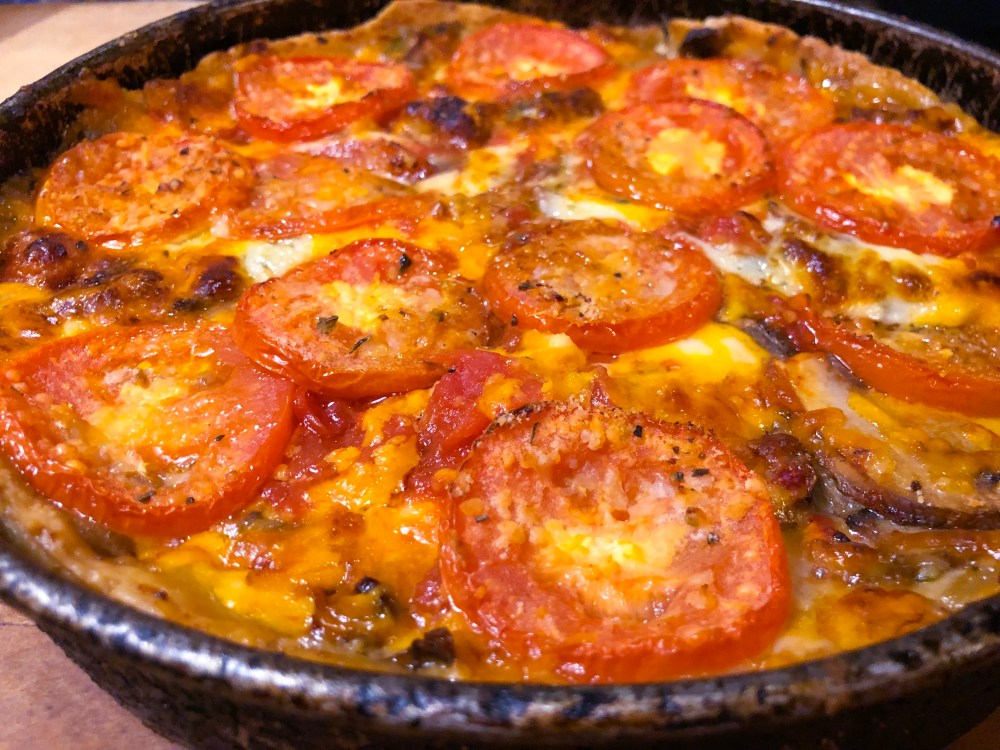 Lou Malnati's Pizzeria Chicago Review