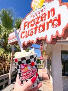 Nielsen's Frozen Custard