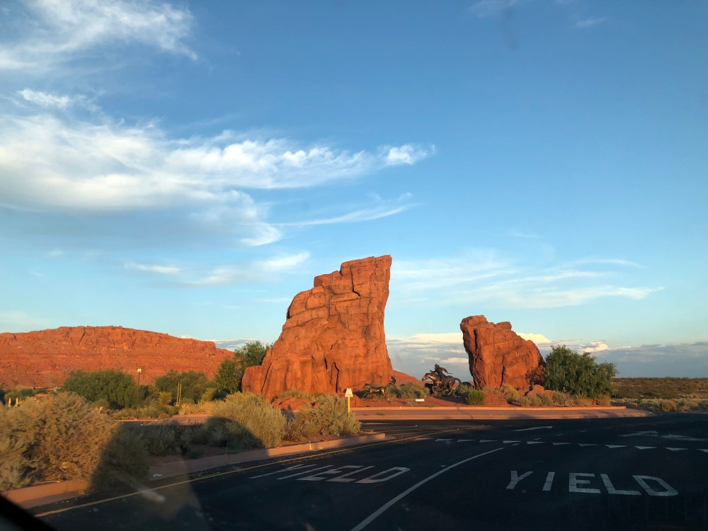 Greater Zion Utah Travel Guide
