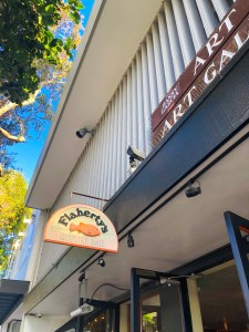 Flaherty's Seafood Carmel Review