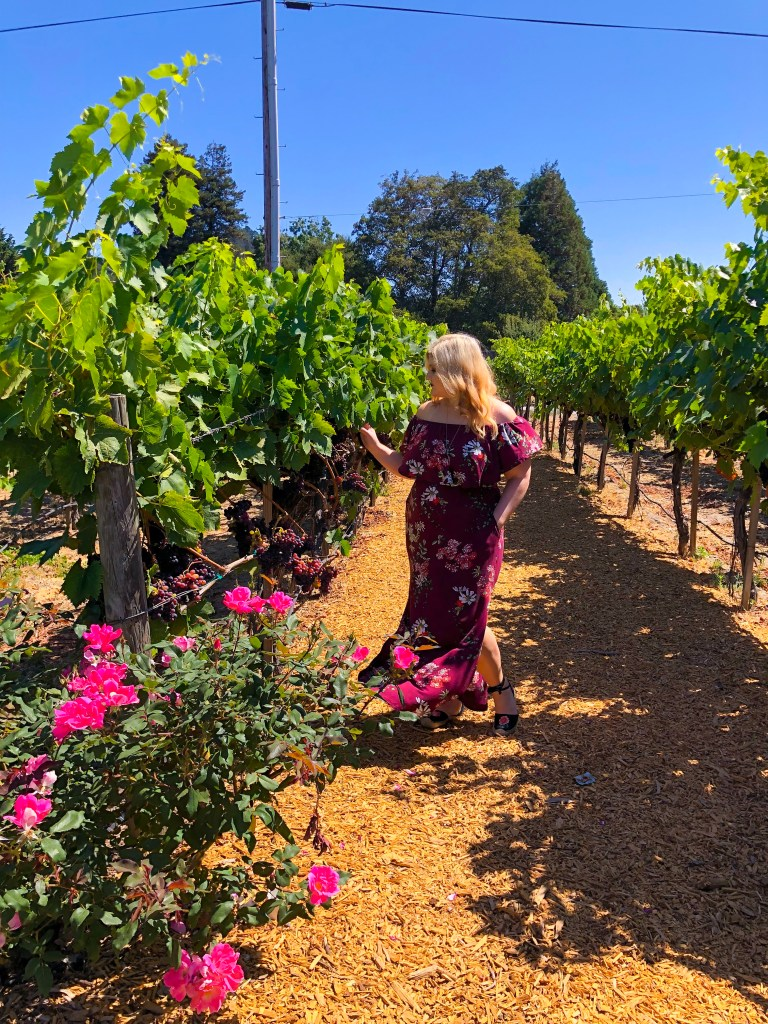 Folktale Winery Carmel, Best Vineyards California