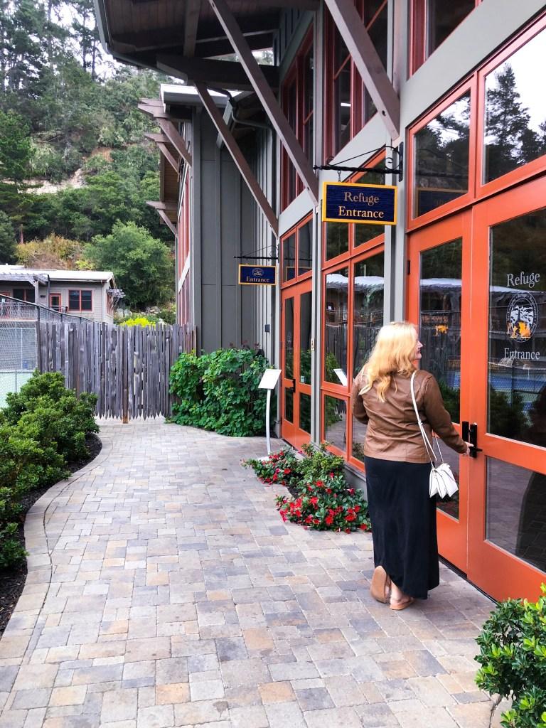 Refuge Spa Carmel Review