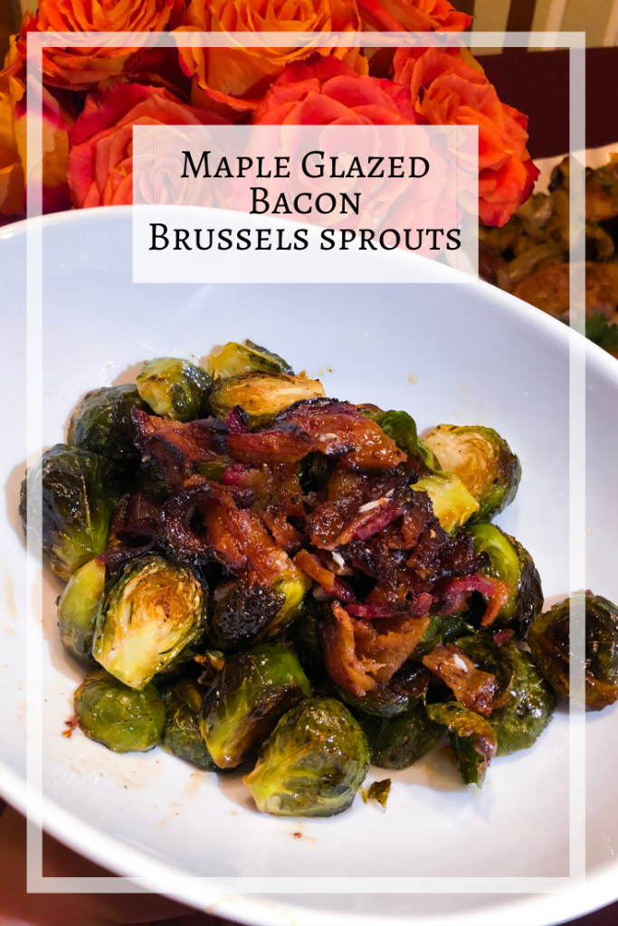 Best Brussels sprouts recipe