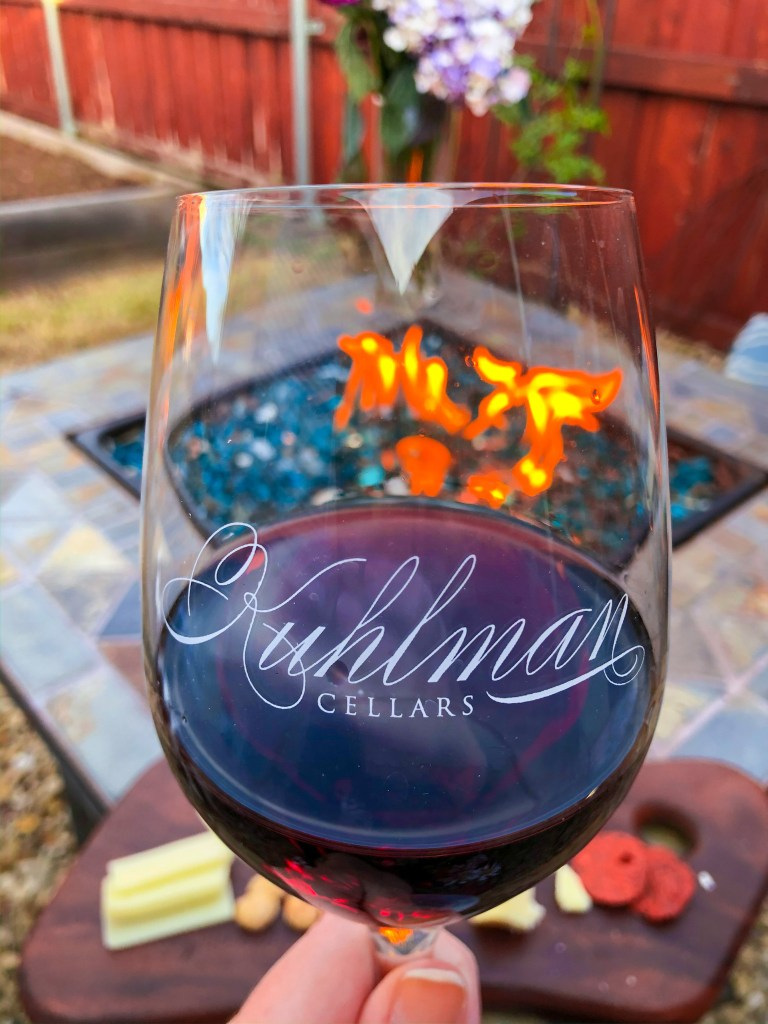 Kuhlman Cellars Best Vineyards Texas