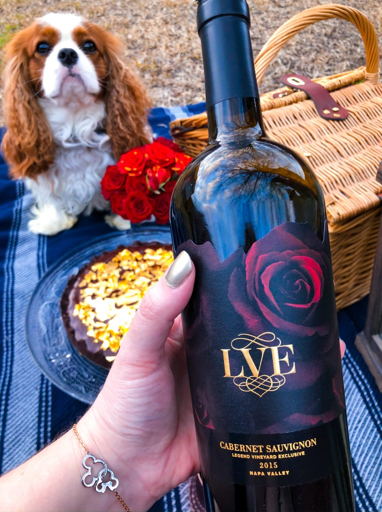 LVE Wines Cabernet Sauvignon Review
